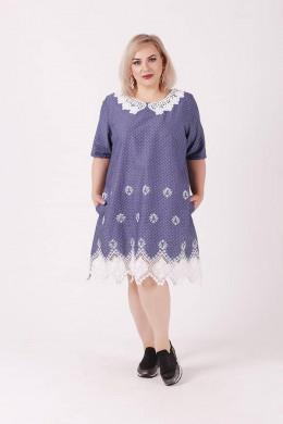 Платье 1016