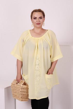 Блуза 1543