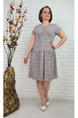 Платье 3053