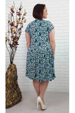 Платье 3052
