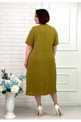 Платье 3055