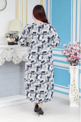 Платье 3056