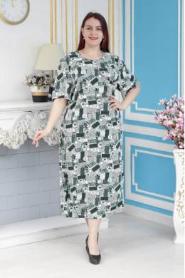 Платье 3058