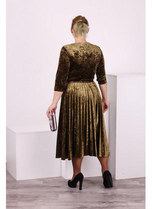 Платье 2896