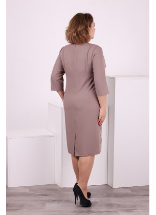 Платье 3037