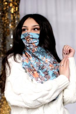 Маска-шейный платок 102м