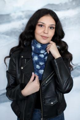 Маска-шейный платок 104м