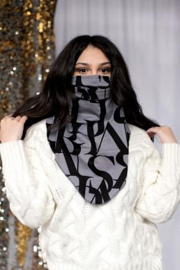 Маска-шейный платок 106м