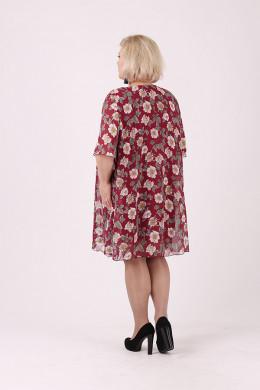 Платье 1257